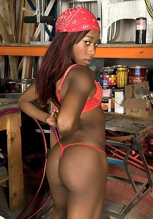 Black Girls Ass Porn Pictures